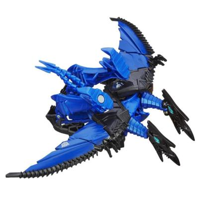 Transformers Age of Extinction Strafe One-Step Changer