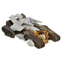 Transformers Age of Extinction Megatron One-Step Changer