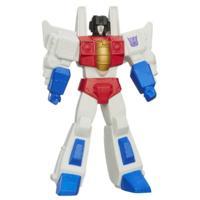 Transformers Prime Titan Warrior Starscream Figure