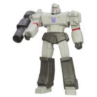Transformers Prime Titan Warrior Megatron Figure