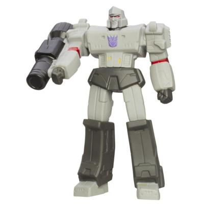 Transformers Prime Titan Warrior Megatron Figure