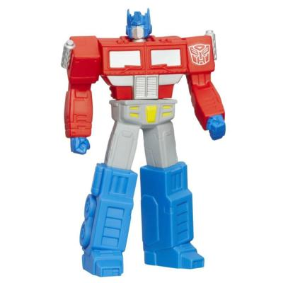 Transformers Prime Titan Warrior Optimus Prime Figure