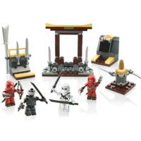 Kre-O G.I. Joe Ninja Temple Battle Construction Set