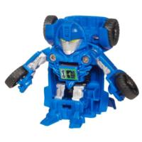 TRANSFORMERS BOT SHOTS Battle Game Series 1 MIRAGE Vehicle