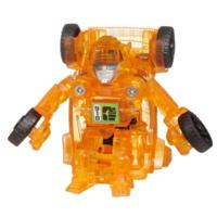 TRANSFORMERS BOT SHOTS Battle Game Series 1 BUMBLEBEE Vehicle