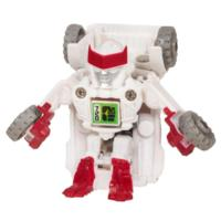 TRANSFORMERS BOT SHOTS Battle Game Series 1 AUTOBOT RATCHET Vehicle