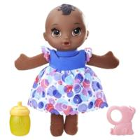 Baby Alive Lil' Slumbers - Dark Brown Hair