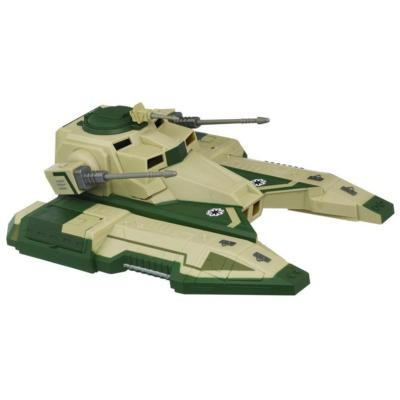 STAR WARS REPUBLIC FIGHTER TANK Vehicle