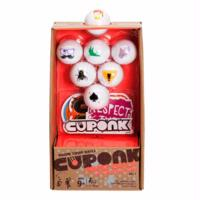 CUPONK More Balls and Stickers, Too! (Expansion Pack 1)
