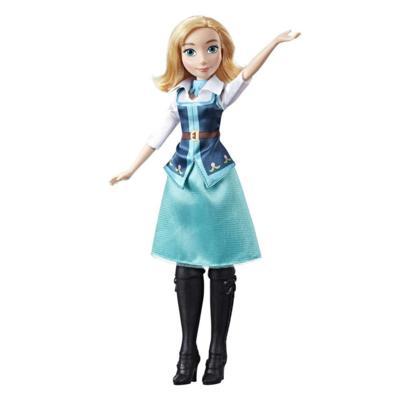 Disney Elena of Avalor Naomi Turner