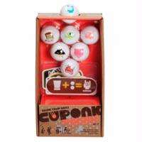 CUPONK More Balls and Stickers, Too! (Expansion Pack 2)