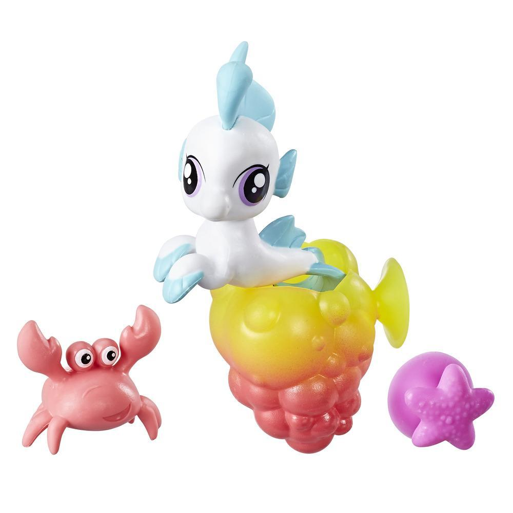 My Little Pony the Movie Baby Seapony Ocean Gem