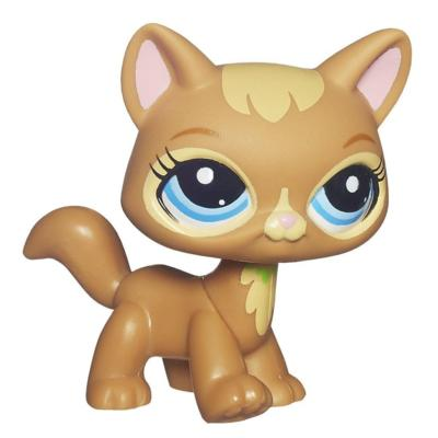 Littlest Pet Shop Cat Pet