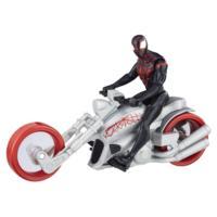 Marvel Kid Arachnid with Web Chopper