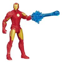 Avengers Iron Man Figure