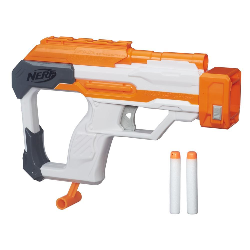 Nerf Modulus Blaster Stock Upgrade