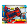 Spider-Man Attack Cruiser