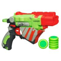 NERF VORTEX PROTON Blaster (Double Your Discs)