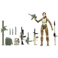 G.I. Joe Retaliation Lady Jaye Figure