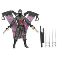 G.I. JOE RETALIATION DARK NINJA Figure