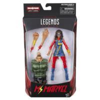 Marvel 6-inch Legends Series Ms. Marvel