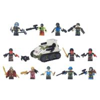 KRE-O G.I. Joe Construction Commandos Pack