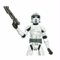 Star Wars The Clone Wars ARF Trooper Jungle Camo