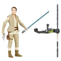 Star Wars: The Force Awakens 3.75 Inch Rey (Resistance Outfit)