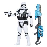 Star Wars Episode VII  Stormtrooper Squad Leader