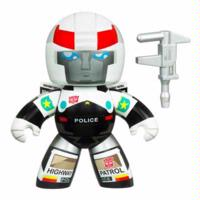 TRANSFORMERS UNIVERSE MIGHTY MUGGS PROWL
