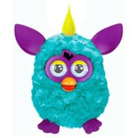 FURBY (Teal/Purple)