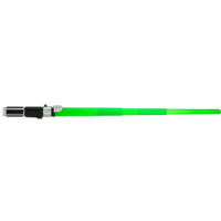 Star Wars Yoda Electronic Lightsaber