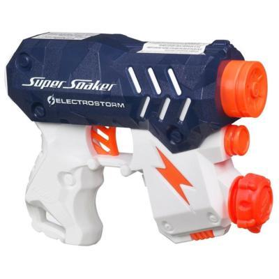 NERF SUPER SOAKER ELECTROSTORM Blaster
