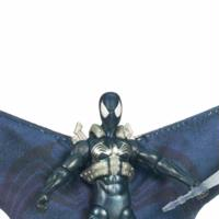 Spider-Man - Battle Glider Black Costume Spider-Man