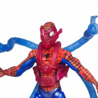 Spider-Man - Mega Arms Spider-Man