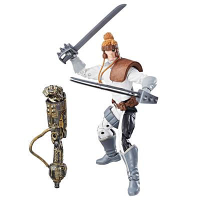 Marvel X-Men 6-Inch Legends Series Shatterstar