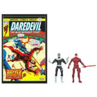 MARVEL Universe MARVEL'S Greatest Battles Comic Packs DAREDEVIL & BULLSEYE Pack