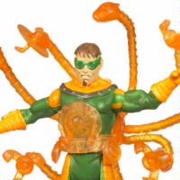 Spider-Man - Power Armor Doc Ock