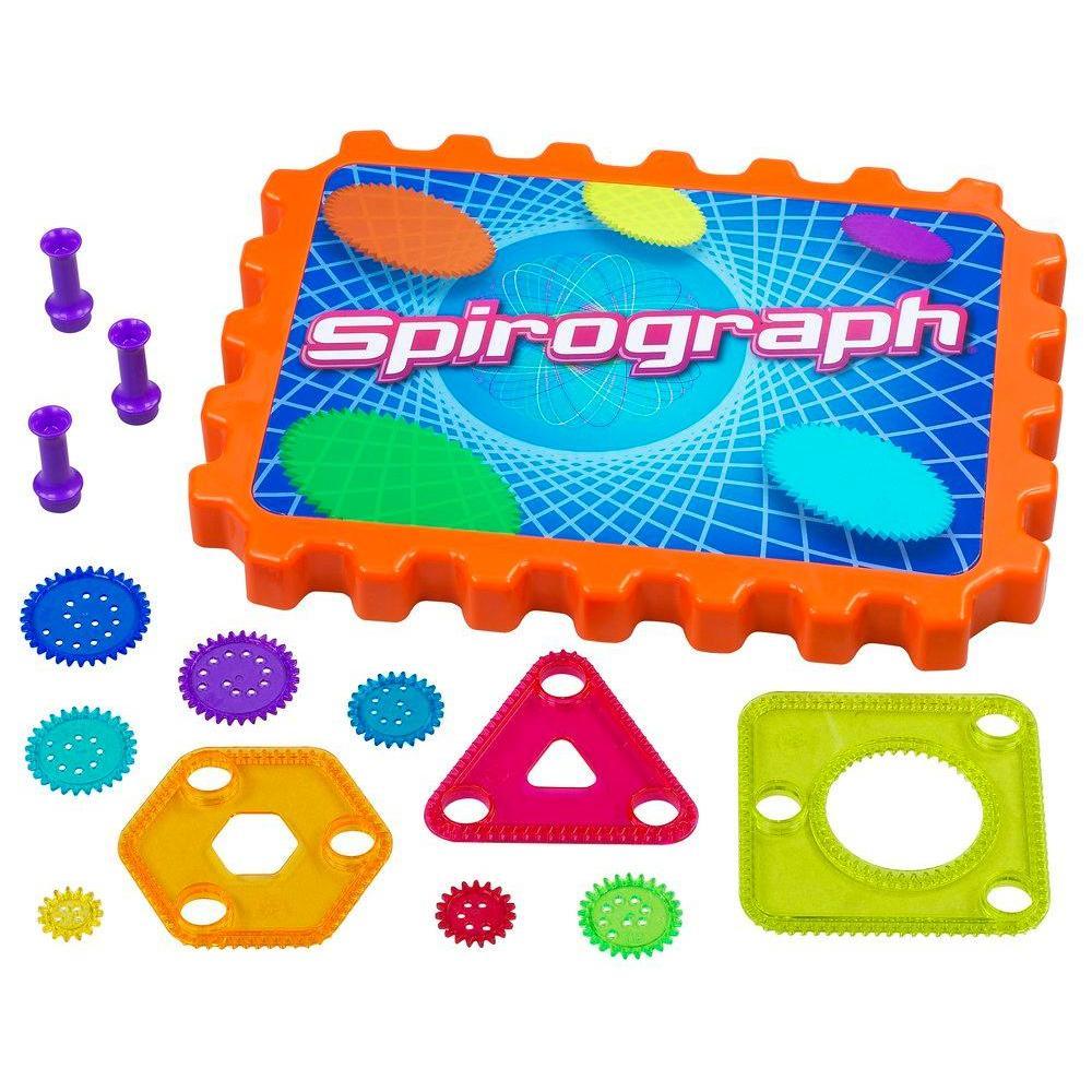 Spirograph toys for kids spirograph