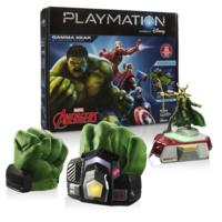 Playmation Marvel Avengers Starter Pack Gamma Gear