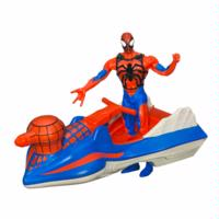Spider-Man: Web Splasher's Wave Charger