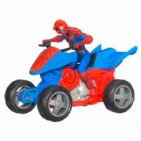 Spider-Man -  Zoom N' Go Spider Racer