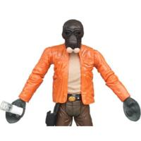 STAR WARS The Vintage Collection PONDA BABA Figure