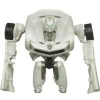 TRANSFORMERS DARK OF THE MOON CYBERVERSE Legion Class SIDESWIPE