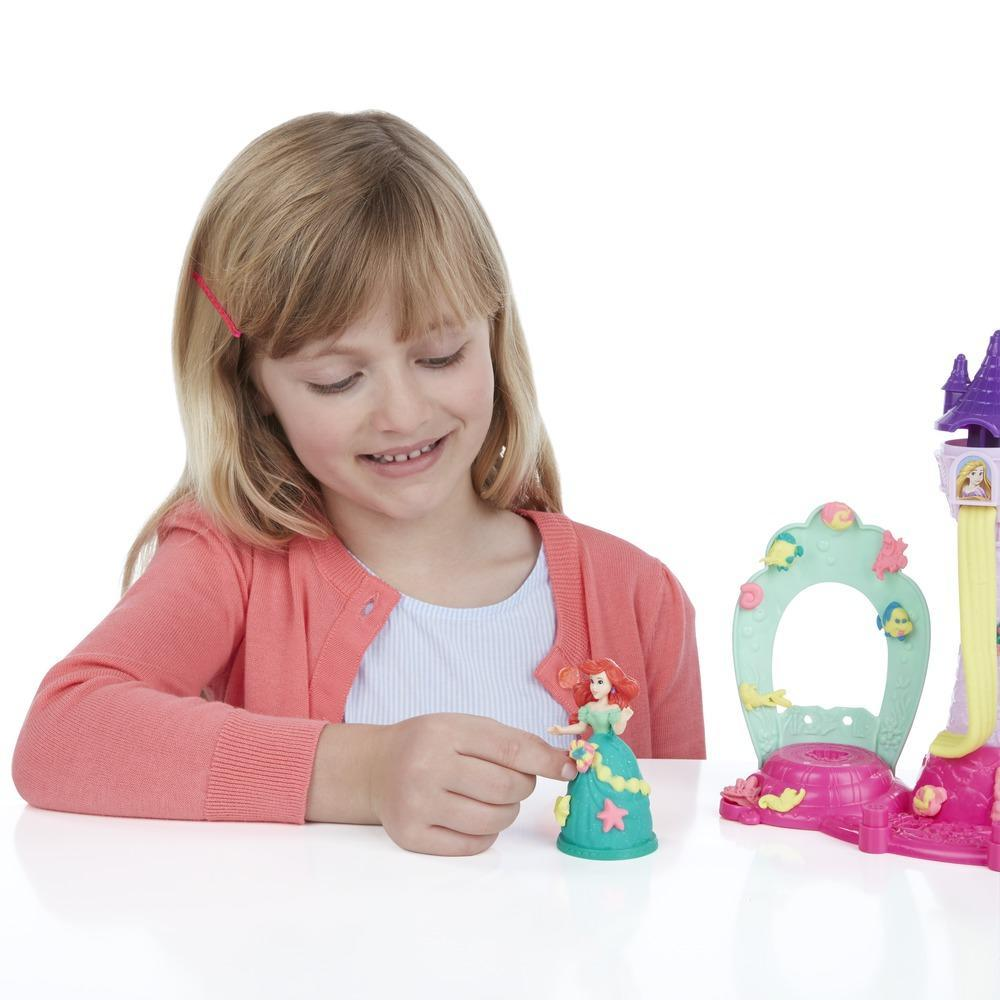 Play-Doh Royal Palace Featuring Disney Princess