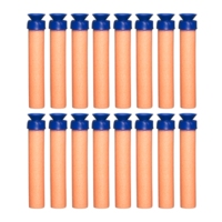 NERF N-STRIKE Suction Darts 16-Pack
