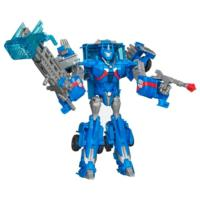 TRANSFORMERS PRIME ROBOTS IN DISGUISE Voyager Class ULTRA MAGNUS Figure