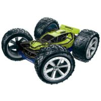 TONKA XT RICOCHET STUNT PRO R/C Vehicle (Blue and Green)