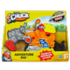 TONKA CHUCK & FRIENDS ADVENTURE RIG Playset (Chuck)