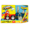 TONKA CHUCK & FRIENDS RACE GEAR CHUCK Vehicle